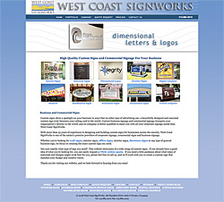 West Coast SignWorks